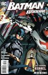 Cover for Batman Annual (DC, 1961 series) #27