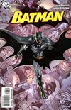 Cover for Batman (DC, 1940 series) #693 [Direct Sales]