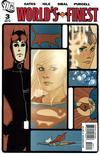 Cover for World's Finest (DC, 2009 series) #3 [Cover A]