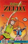 Cover for The Legend of Zelda (Acclaim / Valiant, 1991 series) #1
