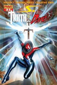 Cover Thumbnail for Project Superpowers: Chapter Two (Dynamite Entertainment, 2009 series) #3