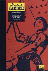 Cover Thumbnail for Illustrerte Klassikere (Hjemmet / Egmont, 2006 series) #20
