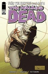 Cover Thumbnail for The Walking Dead (Image, 2003 series) #65