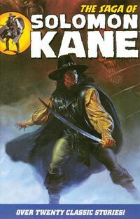 Cover Thumbnail for The Saga of Solomon Kane (Dark Horse, 2009 series)