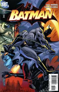 Cover Thumbnail for Batman (DC, 1940 series) #692