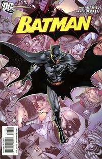 Cover Thumbnail for Batman (DC, 1940 series) #693