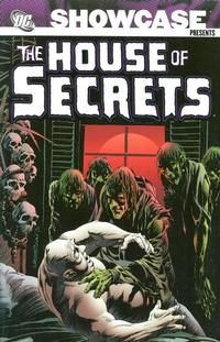 Cover Thumbnail for Showcase Presents: The House of Secrets (DC, 2008 series) #2