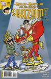 Cover for Billy Batson & the Magic of Shazam! (DC, 2008 series) #10