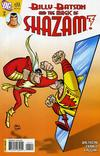 Cover for Billy Batson & the Magic of Shazam! (DC, 2008 series) #11