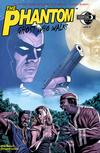 Cover for The Phantom: Ghost Who Walks (Moonstone, 2009 series) #5 [Cover A]