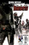 Cover for Thunderbolts (Marvel, 2006 series) #136