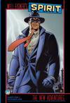 Cover for Will Eisner's The Spirit Archives (Dark Horse, 2009 series) #27