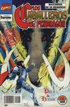 Cover for Los Caballeros De Pendragon (Planeta DeAgostini, 1992 series) #2