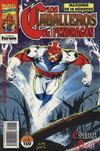 Cover for Los Caballeros De Pendragon (Planeta DeAgostini, 1992 series) #5