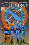 Cover for Fantastic Four (Marvel, 1998 series) #527 [Variant Edition]