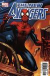 Cover Thumbnail for New Avengers (2005 series) #1 [Steve McNiven Cover]