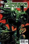 Cover for Green Lantern (DC, 2005 series) #9 [Ethan Van Sciver Cover]
