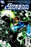 Cover Thumbnail for Green Lantern (2005 series) #40 [Second Printing]