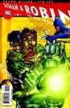 Cover for All Star Batman & Robin, the Boy Wonder (DC, 2005 series) #9 [Neal Adams Cover]
