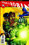 Cover for All Star Batman & Robin, the Boy Wonder (DC, 2005 series) #9 [Variant Cover]