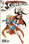 Cover for Supergirl (DC, 2005 series) #5 [Second Printing]