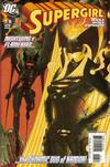 Cover for Supergirl (DC, 2005 series) #6 [Ian Churchill Cover]
