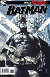 Cover for Batman (DC, 1940 series) #687 [J. G. Jones Cover]