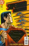 Cover Thumbnail for Superman: King of the World (1999 series) #1 [Collector's Edition]
