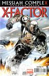 Cover for X-Factor (Marvel, 2006 series) #26 [2nd Print Variant]