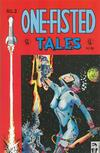 Cover for One Fisted Tales (Slave Labor, 1990 series) #2