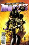 Cover for Thunderbolts (Marvel, 2006 series) #115 [Simone Bianchi Variant]
