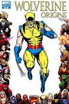 Cover Thumbnail for Wolverine: Origins (2006 series) #39 [70th Anniversary Frame Variant]