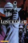 Cover for The Lone Ranger (Dynamite Entertainment, 2006 series) #3