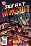 Cover Thumbnail for Secret Invasion (2008 series) #1 [Steve McNiven Variant Cover]
