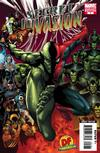 Cover Thumbnail for Secret Invasion (2008 series) #1 [Dynamic Forces Variant]