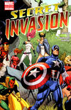 Cover Thumbnail for Secret Invasion (2008 series) #1 [Second Printing Variant Cover]