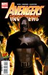 Cover for Avengers/Invaders (Marvel, 2008 series) #1 [Dynamic Forces]