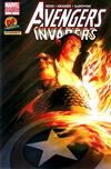 Cover for Avengers/Invaders (Marvel, 2008 series) #2 [Dynamic Forces]