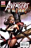 Cover Thumbnail for Avengers/Invaders (2008 series) #3 [Granov]
