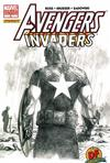 Cover for Avengers/Invaders (Marvel, 2008 series) #4 [Dynamic Forces]