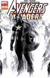 Cover for Avengers/Invaders (Marvel, 2008 series) #5 [Variant Edition]