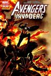 Cover for Avengers/Invaders (Marvel, 2008 series) #8 [Epting]