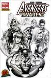 Cover for Avengers/Invaders (Marvel, 2008 series) #8 [Dynamic Forces]