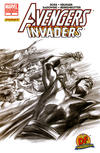 Cover for Avengers/Invaders (Marvel, 2008 series) #9 [Dynamic Forces]