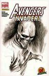 Cover for Avengers/Invaders (Marvel, 2008 series) #11 [Dynamic Forces]
