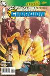 Cover for Adventure Comics Special Featuring the Guardian (DC, 2009 series) #1