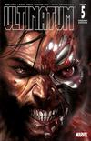 Cover Thumbnail for Ultimatum (2009 series) #5 [Variant Edition - Gabriele Dell'Otto]
