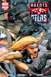 Cover Thumbnail for Agents of Atlas (2009 series) #1 [2nd Printing Variant Cover]