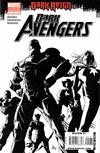 Cover for Dark Avengers (Marvel, 2009 series) #1 [3rd Printing Variant]