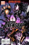 Cover for Dark Avengers (Marvel, 2009 series) #2 [2nd printing variant]